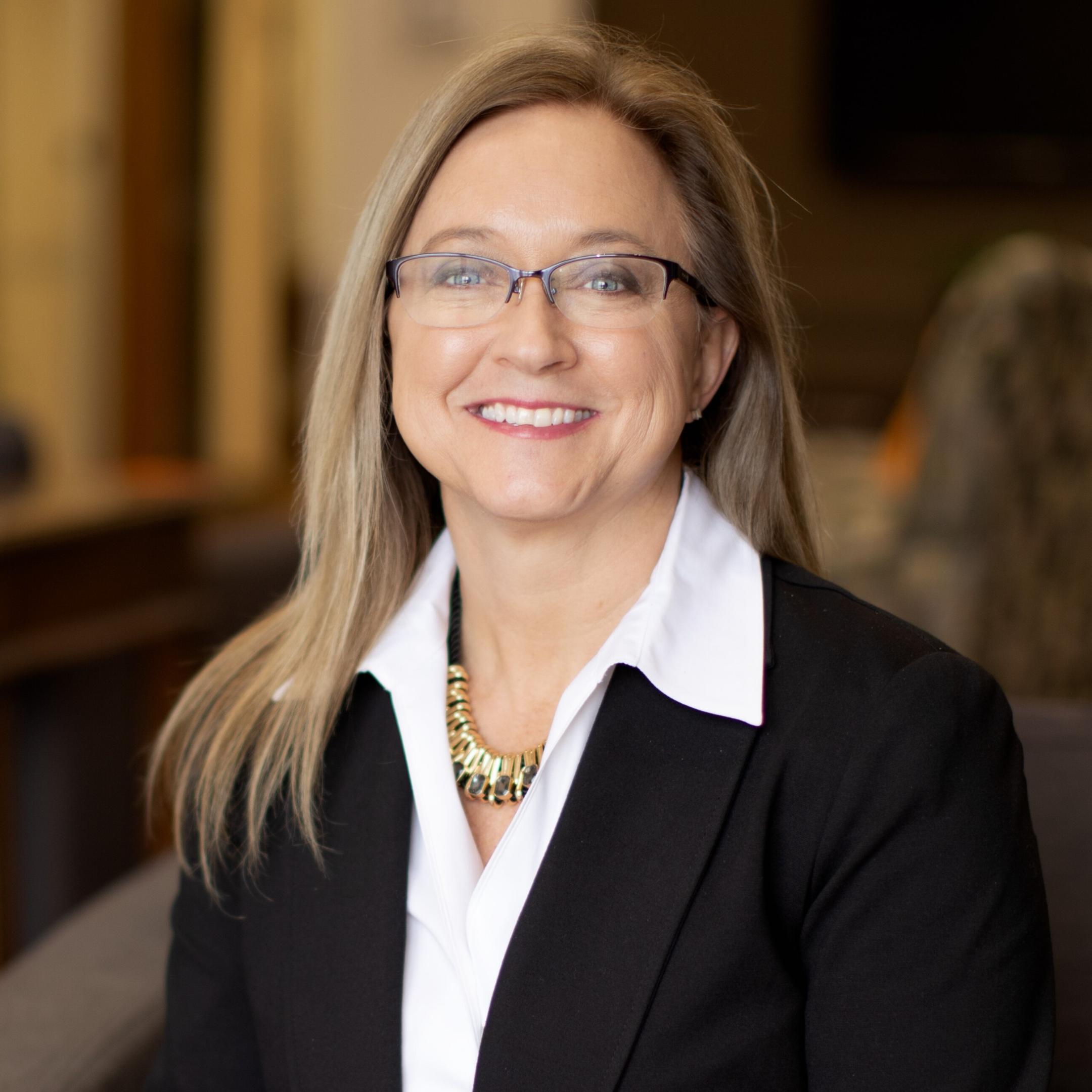 Melissa Rutledge